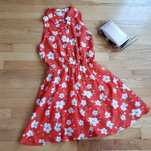 Young Threads Floral Dress